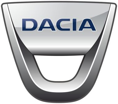Dacia (дача) защита двигателя, кпп, подкрылки, накладки на арки