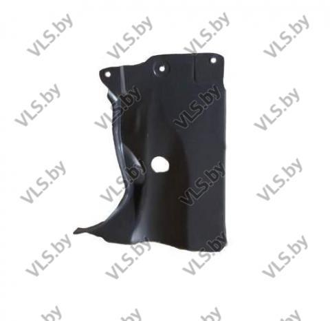 Защита двигателя MAZDA 5 боковая левая