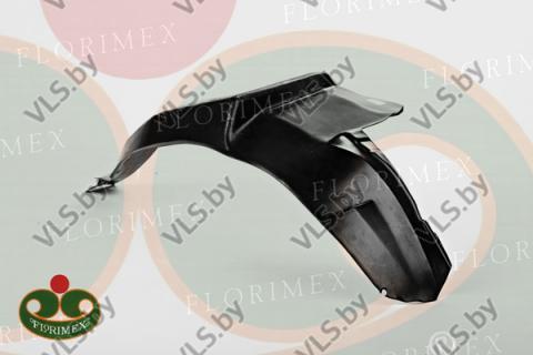 Подкрылок DAEWOO ESPERO передний левый, оригинальный номер 96114320-B