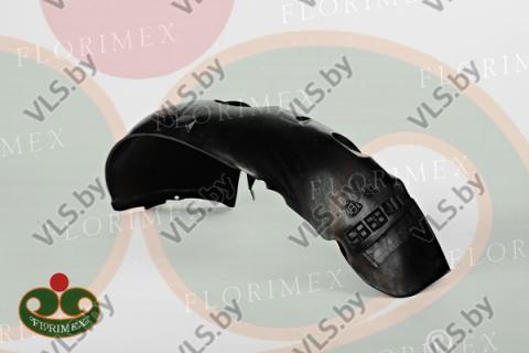 Подкрылок FORD FIESTA c 1988 - 1996 передний правый, оригинальный номер 92FG 16114 AC