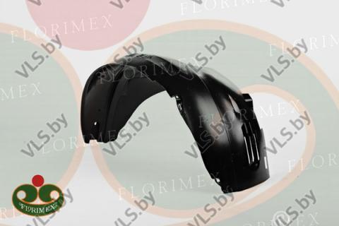Подкрылок FORD FIESTA c 2002-2007 передний правый, оригинальный номер 256X-16114-AC