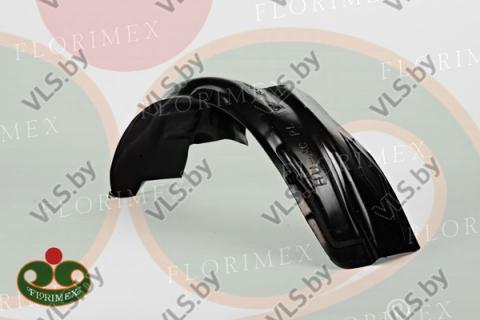 Подкрылок HYUNDAI ACCENT с 1999 - .. передний левый, оригинальный номер 86811-22000