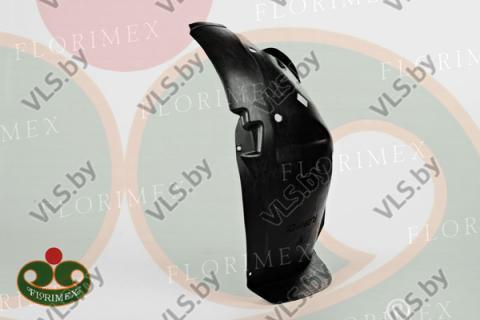 Подкрылок RENAULT TRAFIC с 2001-2006 правый передний передняя часть, оригинальный номер 8200036014