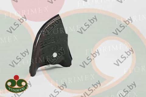 Подкрылок VOLKSWAGEN PASSAT с 1988 - 1994 передний правый