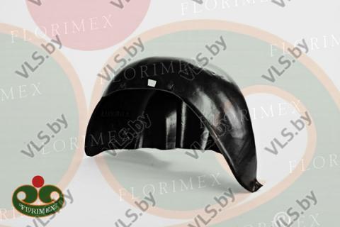 Подкрылок SEAT IBIZA до ... - 1993 правый задний