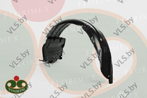 Подкрылок SUZUKI SWIFT c 1998-2003 передний левый, оригинальный номер 72316-60B00