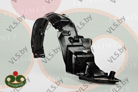 Подкрылок HONDA CIVIC с 1996 - 1998 передний правый, оригинальный номер 74101-S04-010