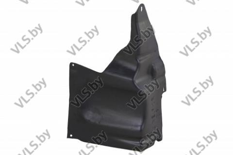 Защита двигателя FIAT LINEA боковая правая