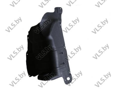 Защита двигателя LANCIA DELTA с 2008-.., 2011-.. боковая правая