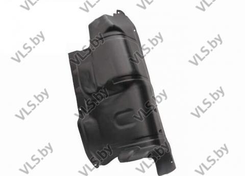Защита двигателя FIAT STILO боковая правая