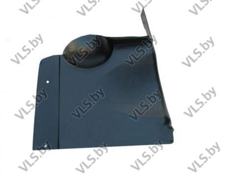 Защита двигателя CITROEN XSARA 2 боковая левая