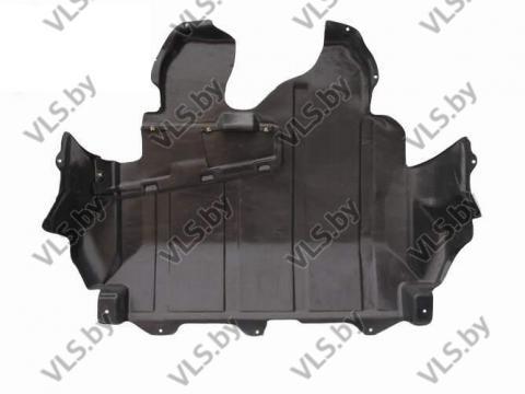 Защита двигателя ROVER 420 (дизель)