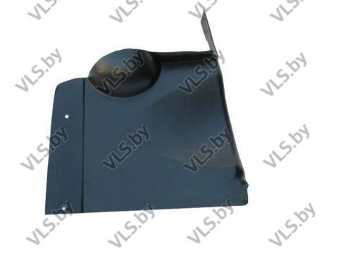 Защита двигателя CITROEN XSARA PICASSO с 2000-.. боковая правая
